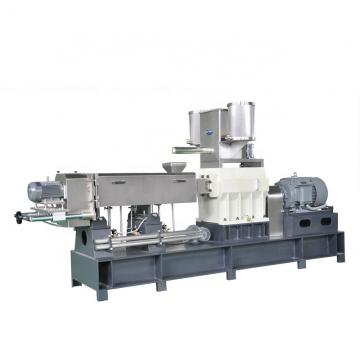 Popular and Industrial Breakfast Snacks Food Processing Machine for Sale