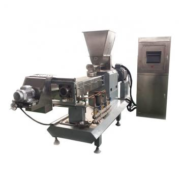 Automatic Bag Vacuum Packing Machine for Packaging Snack Food/Meat Products/Bean Products (MY-120ZK)