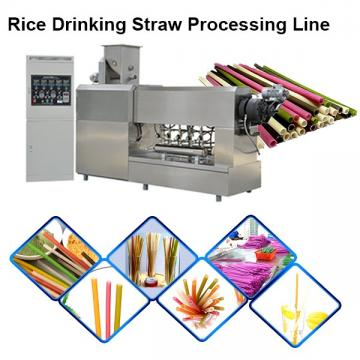 Industrial Rigatoni Factory Price Snack Food Extruder Macaroni Making Machine