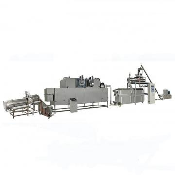 Animal Food Feed Production Line Plant Animal Pet Dog Farming Application Business Machines