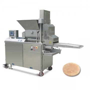 Automatic Burger Patty Former Hamburger Press Forming Machine