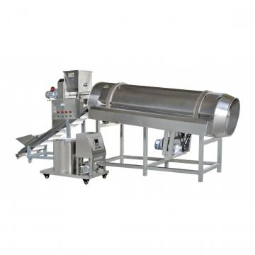 Stainless Steel Commercial Double LPG Gas Crepe Machine