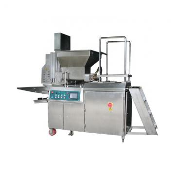 High Quality Automatic Hamburger Packing Machine (FFA)