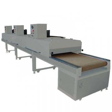 Industrial Tunnel Microwave Drying Oven