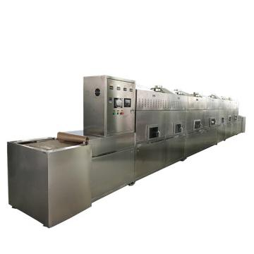 Intelligent Low Temperature Microwave Vacuum Drying Oven Machine with Sterilization and Disinfectin