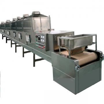 Industrial Big Gas Bread Baking Oven Prices