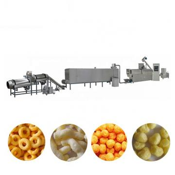Automatic Pillow Snack Food Packing Machine for Chocolate Bread Candy