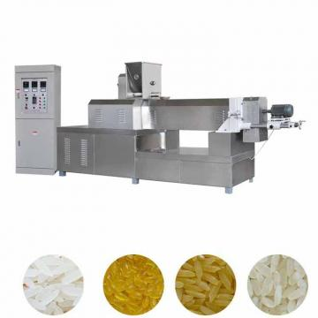 High Quality Automatic Nutritional Rice Production Line