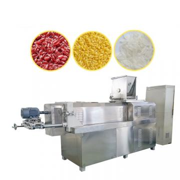 High Quality Full Automatic Artificial Rice Production Line