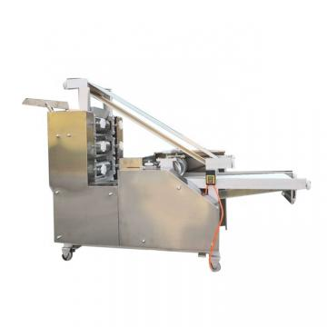 Arabic Pita Pocket Bread Making Machine