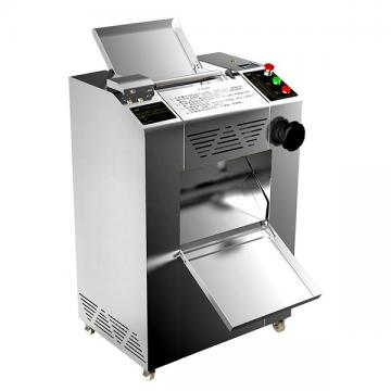 HD-208 Huide Pastry Dough Kneading Machine for Toast Loaf Bread/Biscuit Sandwich/Crisp Food Dough Pressing Processing