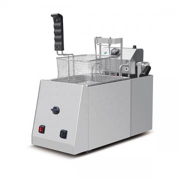Automatic French Fries Takeout Food Container Making Machine