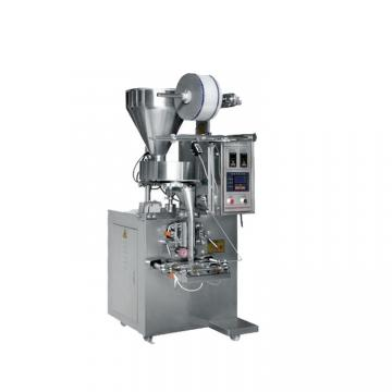 Strip Packing Machine for Tablet