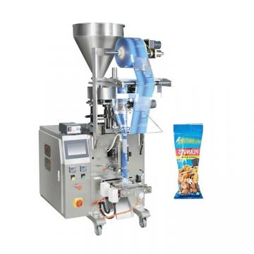 Quality Products Food Box Packaging Automatic Carton Packing Machine Price