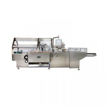 Automatic Small Gift Tissue Carton Box Flowpack Packing Machine Shrink Tunnel Packing Machine