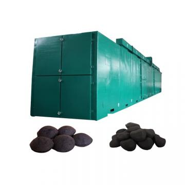 Factory Directly Sale Microwave Mesh Belt Dryer