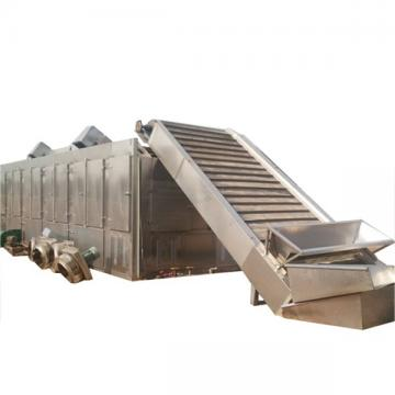 Multiple&Flexible Optimized Custom Made Industrial Mesh Belt Dryer