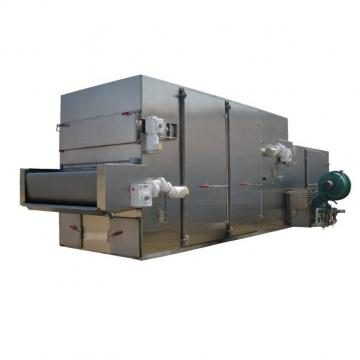 Widely Used Continuous Hemp Processing Machine Mesh Belt Dryer