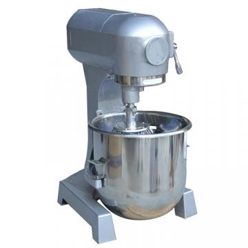 Expro Batter Mixer (BDJJ-80) / Food Processing Machine / Fill Ice in The Interlayer / Efficient Machine