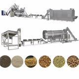 Pet Dog Food Pellet Floating Fish Feed Pellet Production Line Processing Line Making Machine