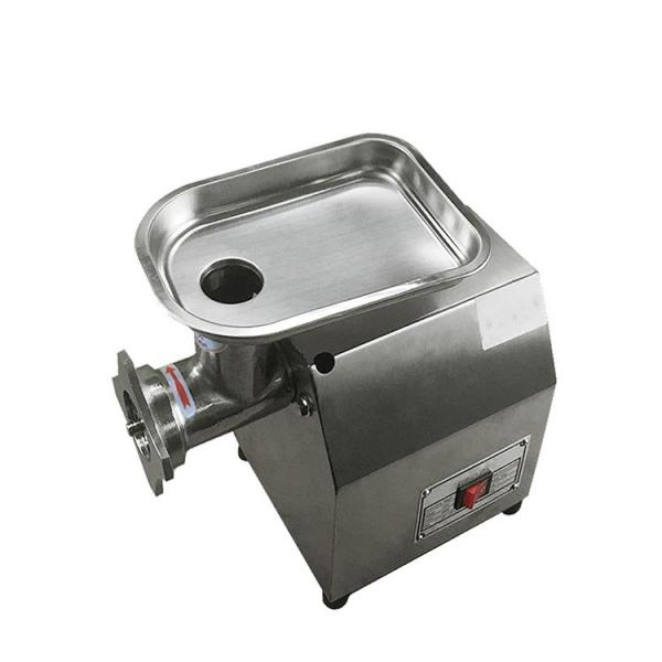 Restaurant Stainless Steel Commercial Industrial Meat Grinder #1 image