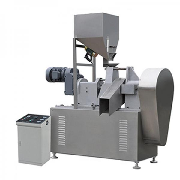 Factory Directly Supply Modified Starch Extruder for Sale #1 image
