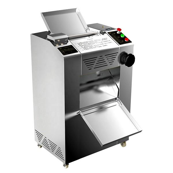 HD-208 Huide Pastry Dough Kneading Machine for Toast Loaf Bread/Biscuit Sandwich/Crisp Food Dough Pressing Processing #1 image