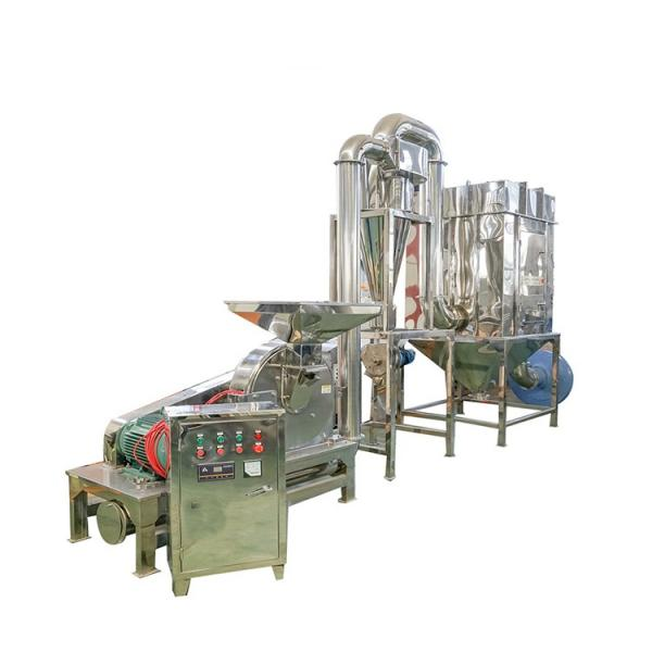 Factory Floating Fish Feed Pellet Machine Price / Fish Feed Making Machine / Dog Feed Extruder for Pet Feed #1 image