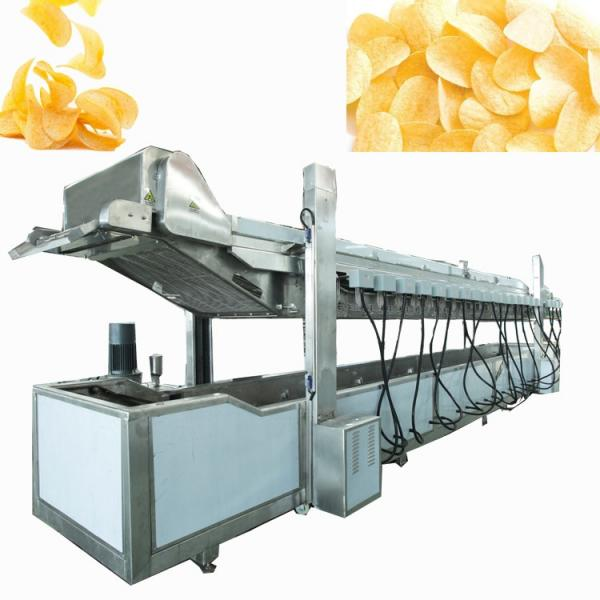 Food Deoiling Machine Potato Chips Centrifugal Deoiling Machine for Sale #2 image