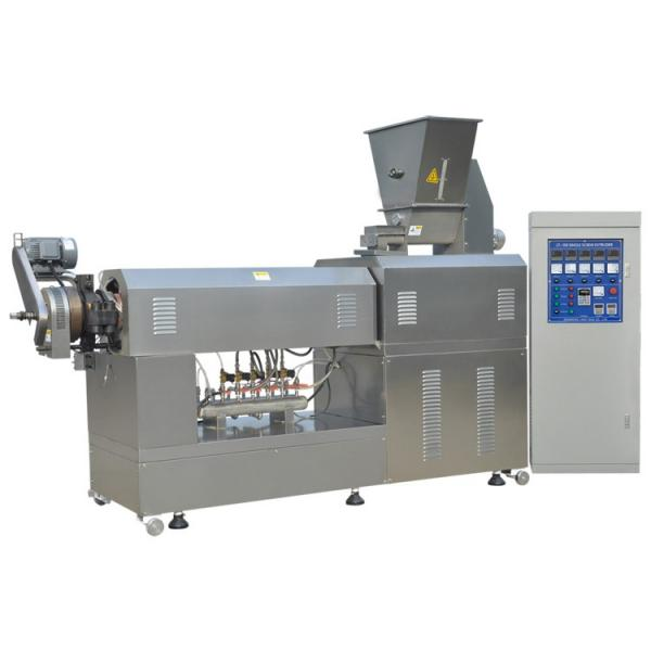 2020 Kunshan Food Packaging Machinery Canned Rice Crust Production Line #2 image