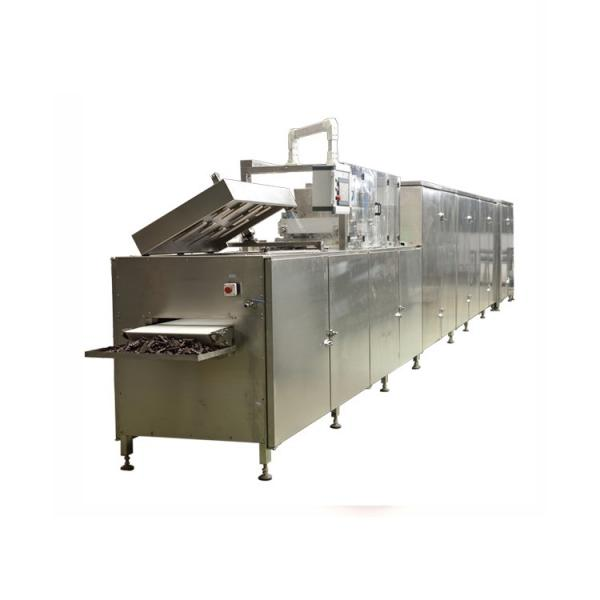 Aluminium Food Packaging Container Production Line #2 image