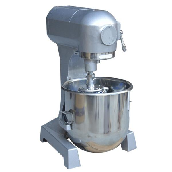 Expro Batter Mixer (BDJJ-80) / Food Processing Machine / Fill Ice in The Interlayer / Efficient Machine #1 image