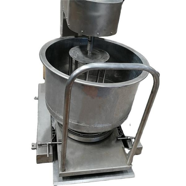 Batter Mixer for Wafer Production #1 image