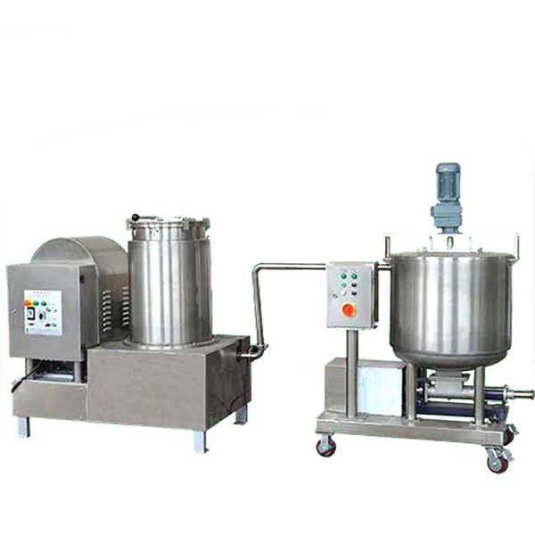 Stainless Stee 80L Electric Pastry, Egg, Cake and Batter Mixer #1 image